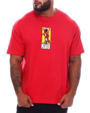 AKOO - Slick Tee (B&T)-2540013