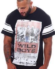 Shirts - Slick Tee (B&T)-2540030