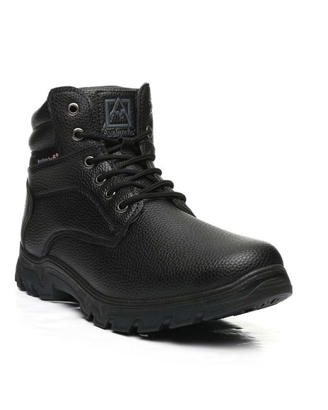 Avalanche - Waterproof Boots