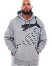 Hoodies - Big Logo Hoody-2539895