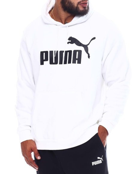 Puma - Big Logo Hoody (B&T)