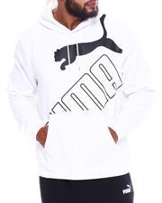 Hoodies - Big Logo Hoody (B&T) -2539873