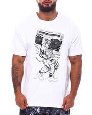 Shirts - Pit Bull Boom Box Tee (B&T)-2540292
