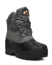 Polar Armor - Peak-01 Snow Boots-2538565