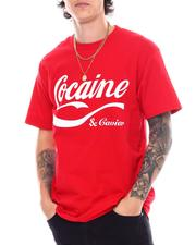 Crooks & Castles - COLA TEE-2539437