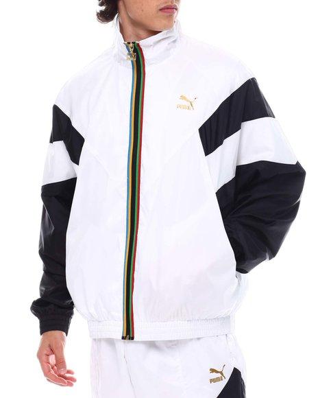 Puma - TFS World Hood Track Jacket