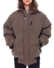 Outerwear - summit puffer jacket-2539836