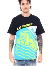 Le Tigre - Moto Speed up Tee-2539948