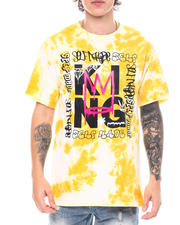 Shirts - King Tie Dye Tee-2538992