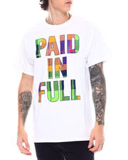 Shirts - Paid in Full Tee-2539039