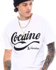 Crooks & Castles - COLA TEE-2539426