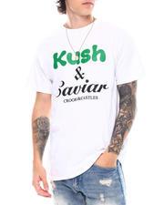 Shirts - KUSH & CAVIER S/S TEE-2539516