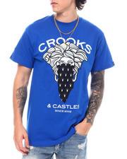 Crooks & Castles - META S/S TEE-2539527