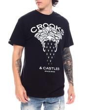 Crooks & Castles - META S/S TEE-2539545