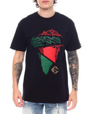 Crooks & Castles - WARPED MEDUSA S/S TEE-2539551