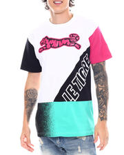 T-Shirts - Retro Dash Tee-2540047