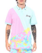 Shirts - Pastel Camo Polo-2540138