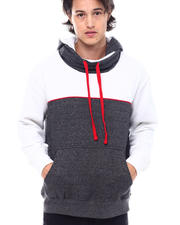 Buyers Picks - Colorblock Ninja Hoodie-2539750