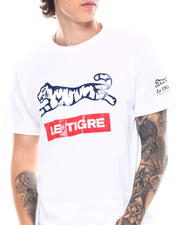 Le Tigre - Nautical Logo Tee-2539965