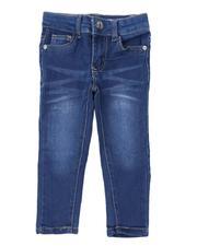 La Galleria - Basic Core Jeans (2T-4T)-2541399