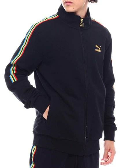 Puma - TFS World Hood Track Jacket