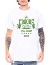 Men - STILL ROLLIN' S/S TEE-2539475