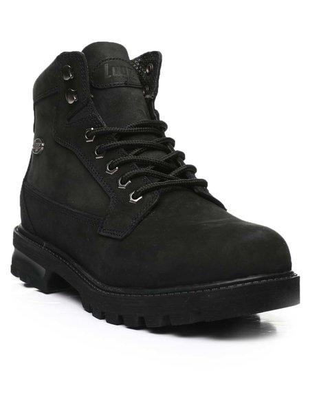 Lugz - Brigade Hi Lace Up Boots