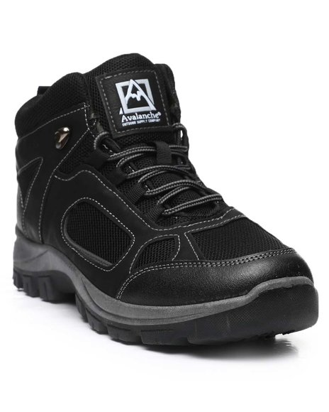 Avalanche - Mountain Boots