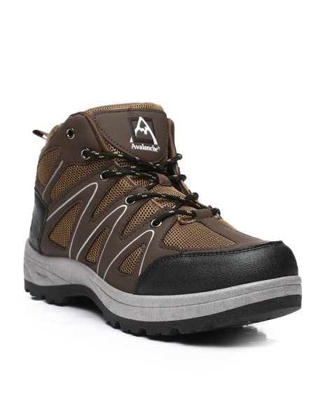 Avalanche - Avalanche Boots