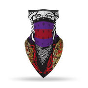 Accessories - Bandito Bandana Face Mask (Unisex)-2541077