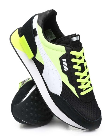 Puma - Future Rider Neon Play Sneakers