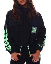Women - Evide Track Jacket WV-2541276