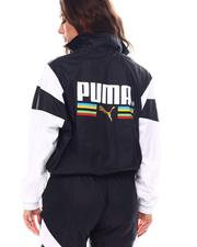 Women - TFS Track Jacket WV-2541466