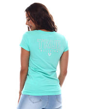 Women - Logo V Neck-2540544