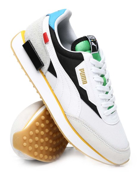 Puma - Future Rider Worldhood Sneakers