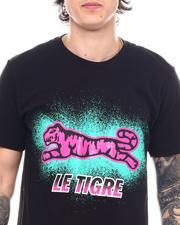 Le Tigre - Agassi Glow Tee-2539900