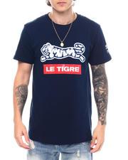 Le Tigre - Nautical Logo Tee-2539924