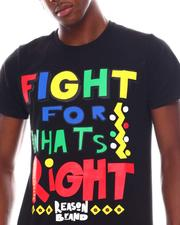 Reason - Right Fight Tee-2542329