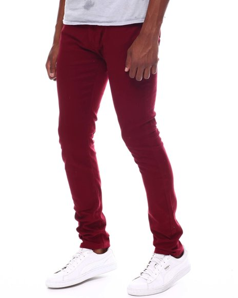 Buyers Picks - Stretch Twill Pant