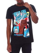 Reason - Beat the System Tee-2542268
