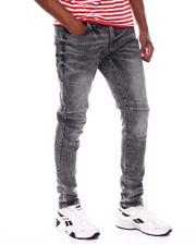 Jeans - BASIC WASHING DENIM PANT - SLIM FIT-2542297