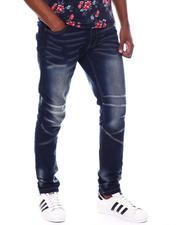 Jeans - BASIC WASHING DENIM PANT - SLIM FIT-2542316