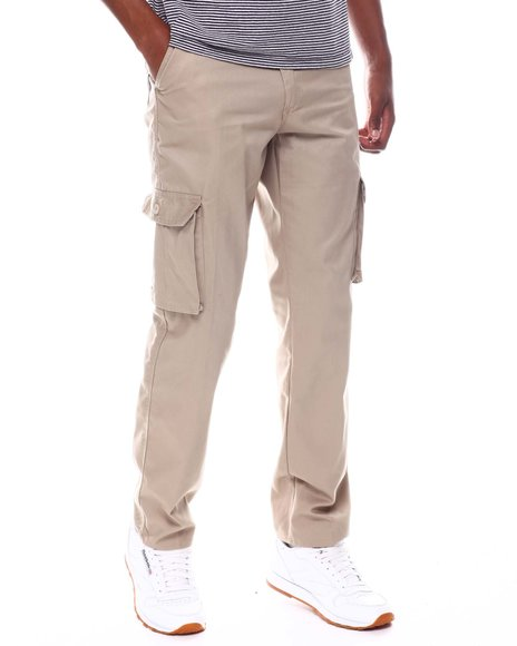 Buyers Picks - Twill Cargo Pant