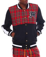 MSTKN - Twitch Plaid Jacket-2543162