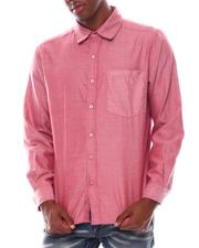 Fall-Winter - Classic Oxford Shirt-2542812