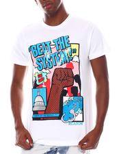 Reason - Beat the System Tee-2542304