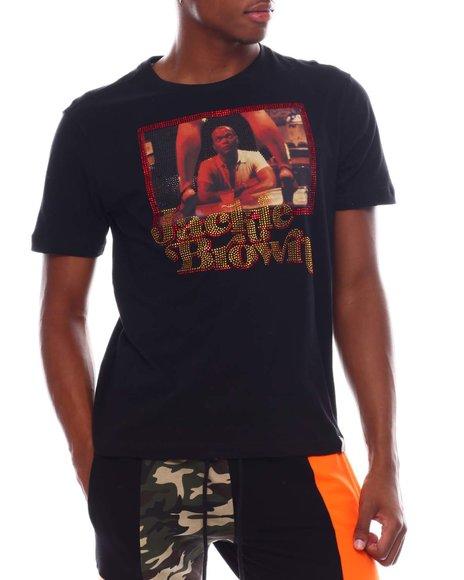 deKryptic - Jackie Brown Embellished Tee
