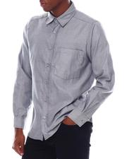 Fall-Winter - Classic Oxford Shirt-2542802
