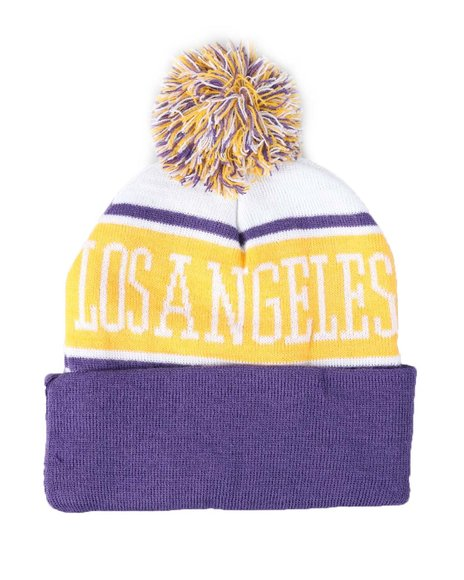 Buyers Picks - Los Angeles Beanie