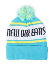 Accessories - New Orleans Beanie-2543288